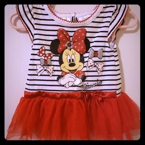 Disney Baby Girl Dress